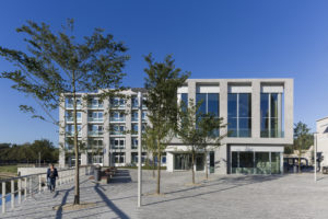 Stadhuis Deinze – Tony Fretton Architects