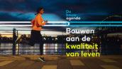 Presentatie van De Bouwagenda