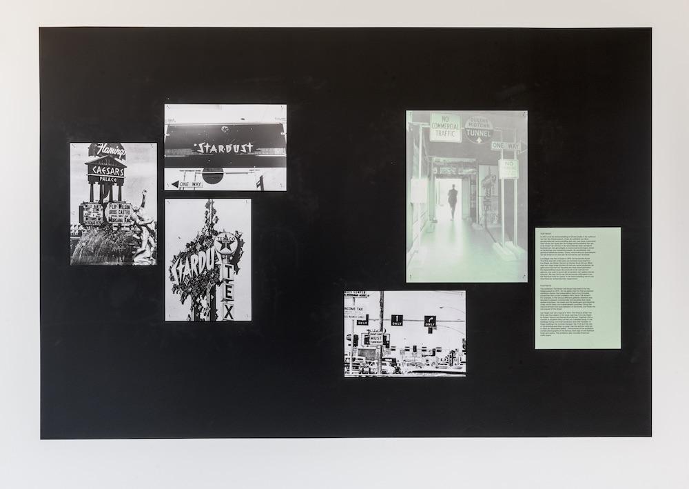 Een herinnering aan de tentoonstelling van 1972 (foto: Peter Cox, van Abbemuseum Eindhoven)