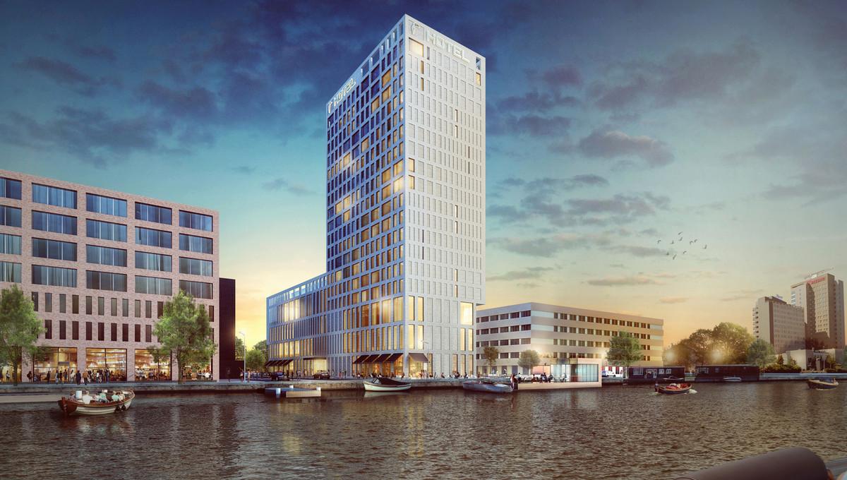 Van Der Valk Hotel Amsterdam Noord
