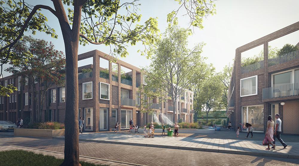 Hudsons Rotterdam