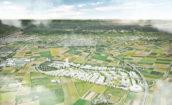 KCAP presenteert visie Patrick Henry Village Heidelberg