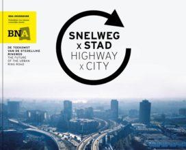 """Ring 2030: """"stadscomponent voor kwaliteit van leven"""""""