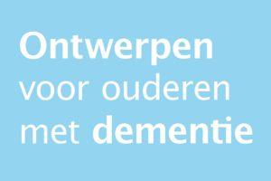 Bureau Kroner start kennisplatform dementie