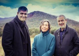 Pritzker Prize naar oprichters RCR Arquitectes