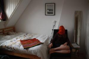 Staying home or flying away Blog Catherine Koekoek Foto Rosa de Luis