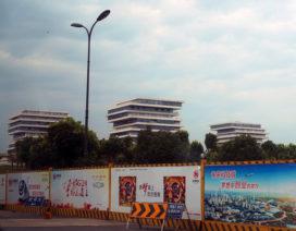 Blog – Feature Towns in China: Kleiner, slimmer en duurzamer