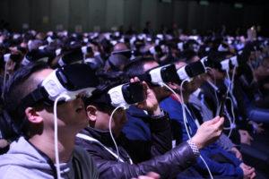 Blog: Virtual Reality voor architecten