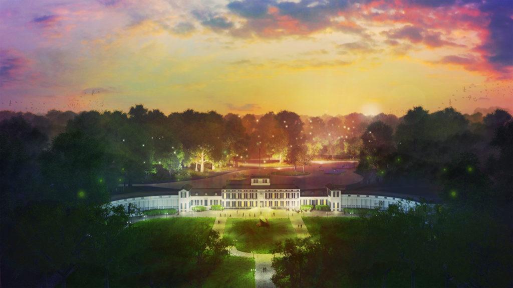 Soestdijk De Buitenplaats Van Hoogevest Architecten