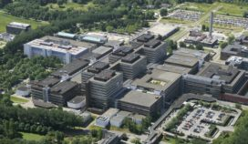 Consortium EGM en Linssen geselecteerd voor beddentorens AMC