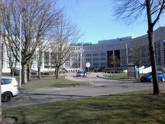 Transformatieplein 2017 - Brainpark
