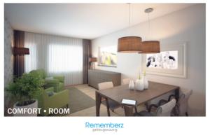 Comfortroom helpt dementerenden