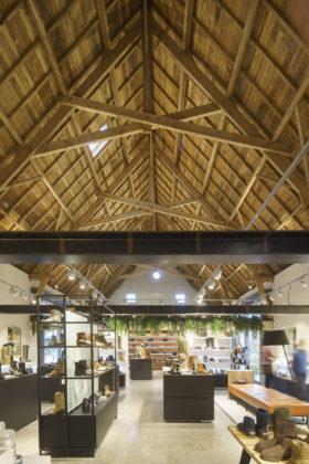 Hilberinkbosch architecten overdekte erf van tilburg 16 280x420