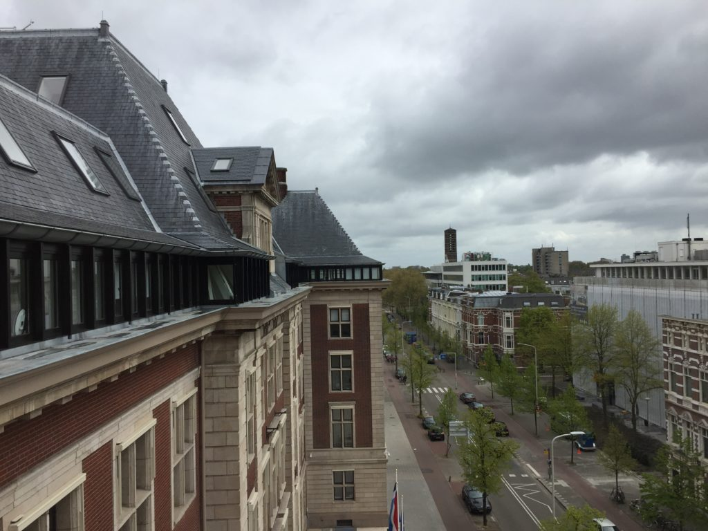 Transformatie B30 in Den Haag door KAAN Architecten