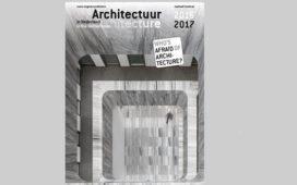 Blog – Jaarboek architectuur als spektakel