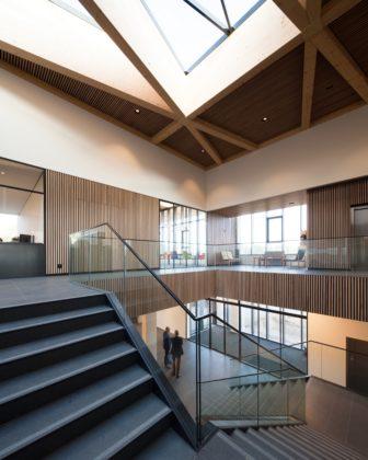 Keukenhof offices by mecanoo architecten 12 336x420