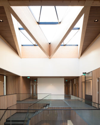 Keukenhof offices by mecanoo architecten 13 336x420