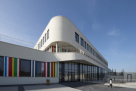 Rivers International School Arnhem – LIAG