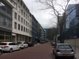 Transformatieplein 2017: Rotterdam Central District