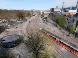 Den Haag neemt nieuw Toernooiveld in gebruik