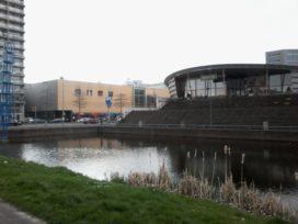 Transformatieplein 2017 – Rotterdam Alexander: Groene kantoren en dode eenden