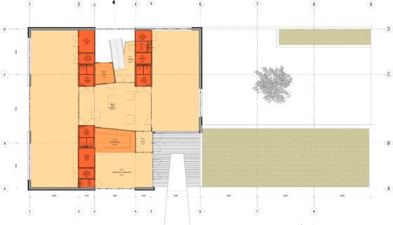 Architecten en en sterrenschool plattegrond 1 560x322