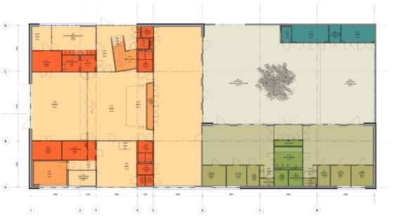Architecten en en sterrenschool plattegrond 2 560x312