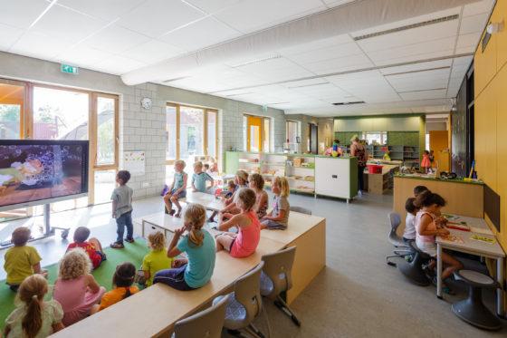 Architecten en en sterrenschool de ruimte 8 560x373