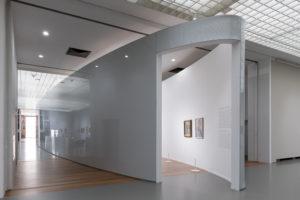 Interieur 'Gek van Surrealisme' door Maxwan
