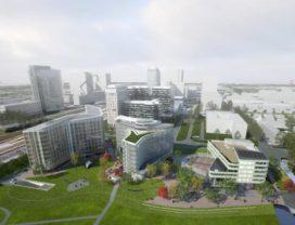 Kabinet vereenvoudigt nieuwbouwprocedures in stad