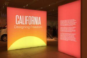 Blog – California Design Freedom verkent digitale ontwerpcultuur