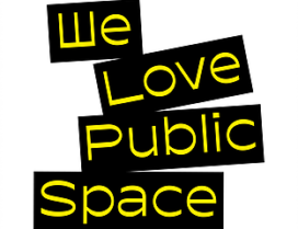 We Love Public Space Festival