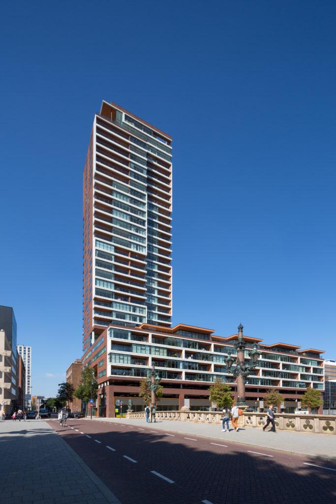 Dag van de Architectuur Rotterdam 2017