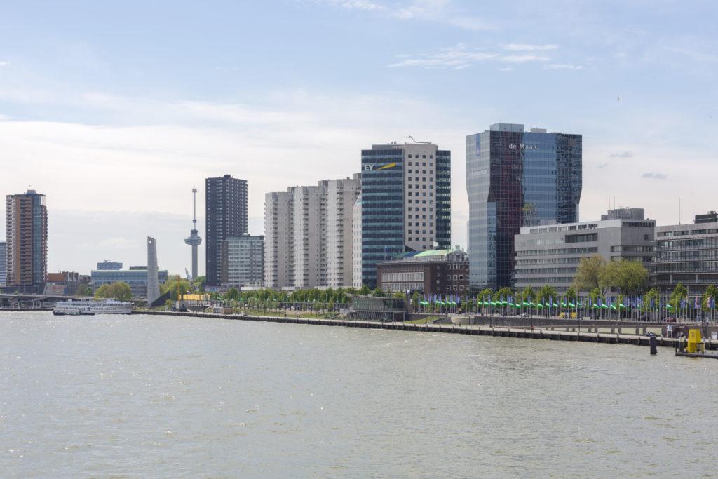 Dag van de Architectuur Rotterdam