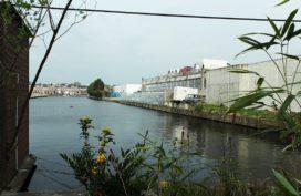 Transformatieplein 2017 – Plaspoelpolder Rijswijk: Naar een multifunctioneel havengebied