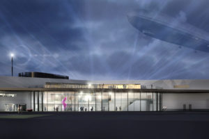 Bolidt start project AREA78 met bouw Experience & Innovation Center