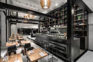 ARC17: Capriole Café – Bureau Fraai