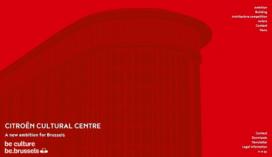 Ideeën gezocht voor Citroën Garage Brussel