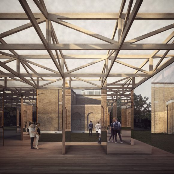 IF_DO After Image Londen Architecture Festival 2017 Impressies: Forbes Massie-Visualisation