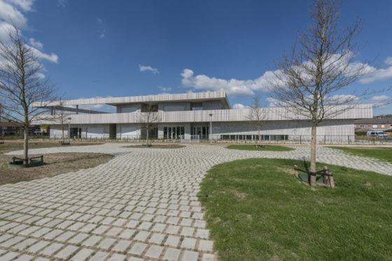 IKC De Geluksvogel Maastricht – UArchitects