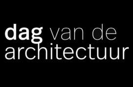 Update: Agendatip – Dag van de Architectuur 2017