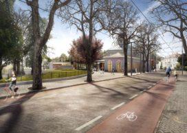 Voorstel Museum Arnhem door SeARCH