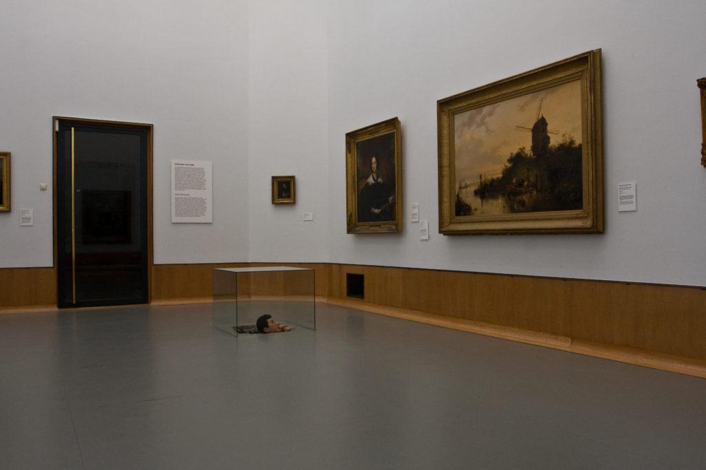 Museum Boijmans Van Beuningen door Ad van der Steur