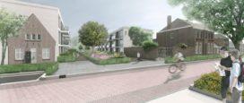 Hoedemakers en Groosman winnen prijsvraag Pastoor van Erpstraat in Schijndel