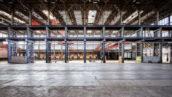 Mecanoo ontwerpt bibliotheek LocHal Tilburg