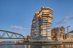 De Lunet Nijmegen – Vera Yanovshtchinsky architecten