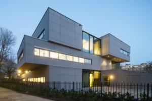 Maris College Kijkduin –Van den Berg Architecten