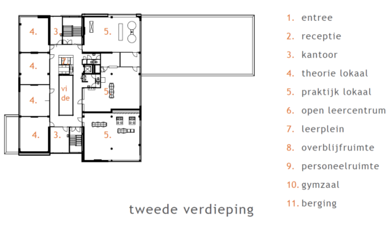 Maris bohemen den haag van den berg architecten tweede verdieping 560x329