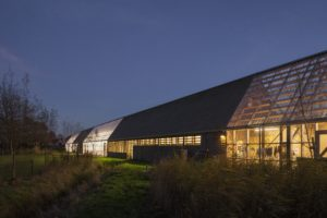 Schooltuin De Buitenkans – RO&AD Architecten