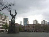 Dinsdag op Transformatieplein – Blaak Rotterdam, Central District Rotterdam en Reigersbos Amsterdam